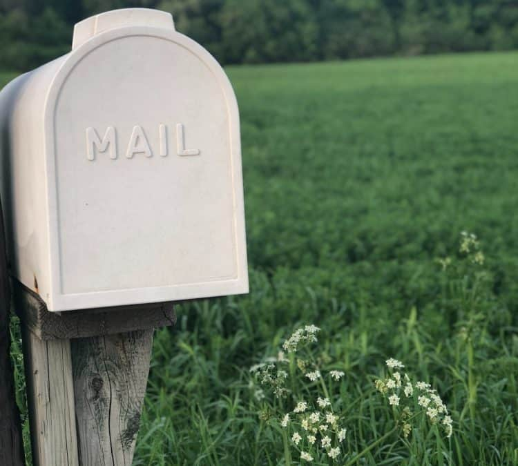 How to Do Direct Mail Marketing for Real Estate