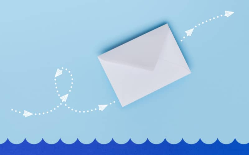Does direct mail work for Realtors