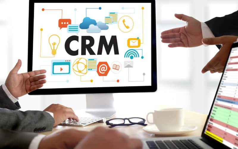 What is the best CRM system for real estate