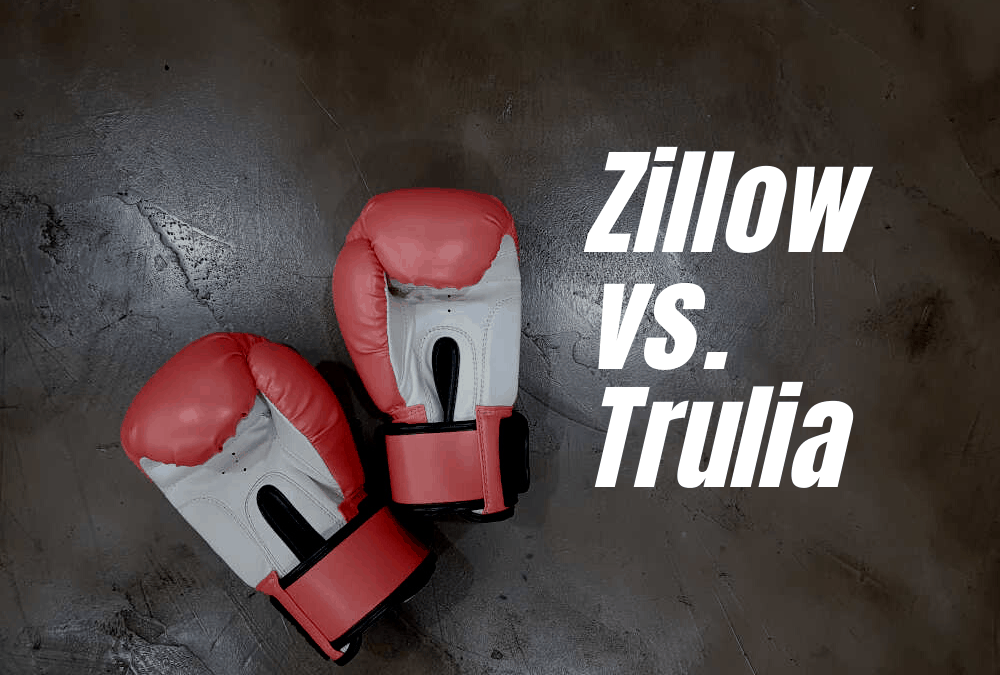 Which is better Zillow or Trulia