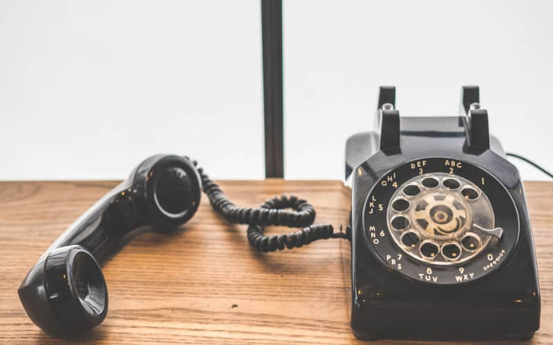 Does cold calling work in real estate work