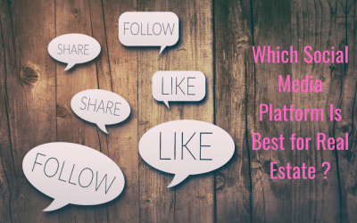 Which Social Media Platform Is Best for Real Estate?