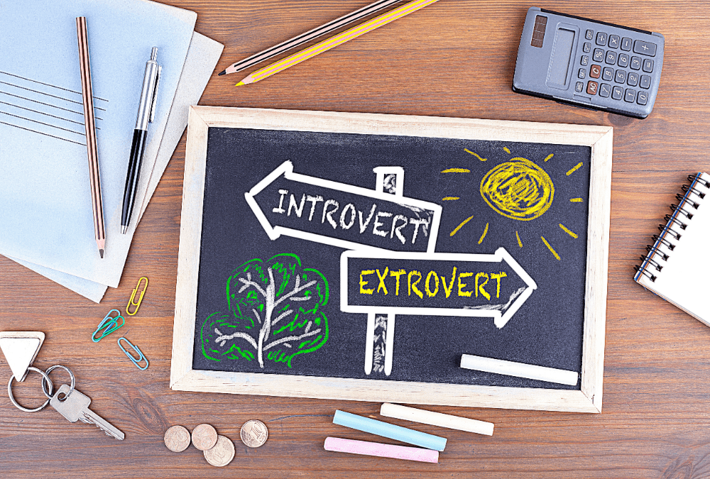 real estate marketing for introverts