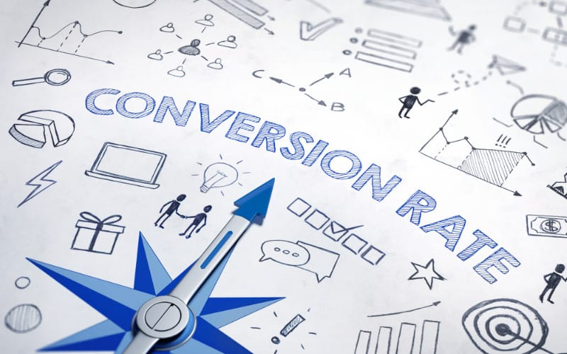 real estate prospecting conversion rates