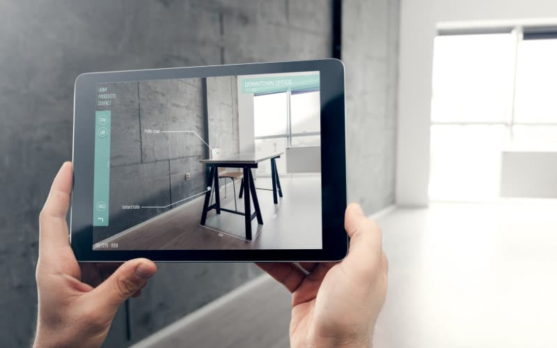 4 Ways to Do Real Estate Marketing with Augmented Reality and Profit