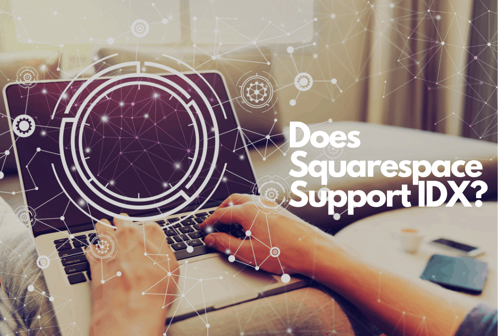 Does squarespace support IDX