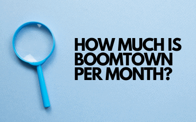 My Quest to Review BoomTown and How Much It Is Per Month