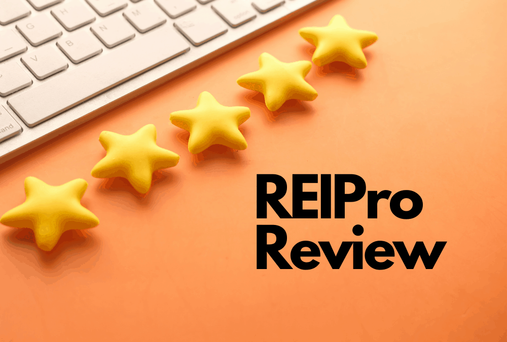 The Last REIPro Review You Will Need