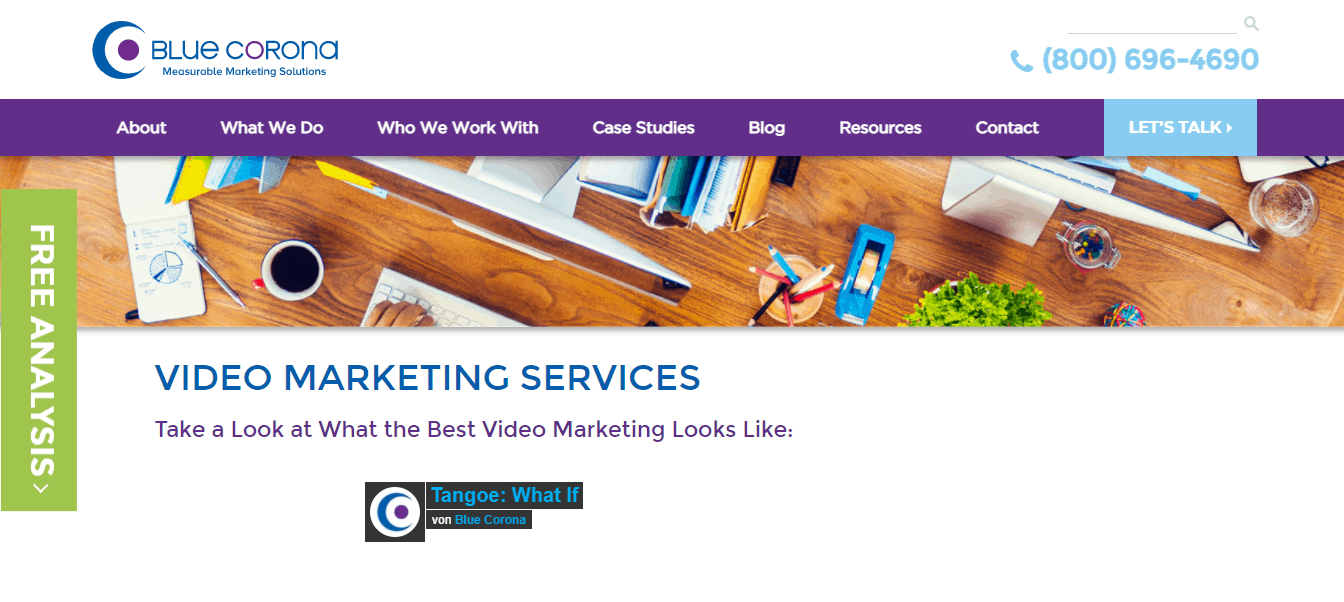 real estate video marketing services