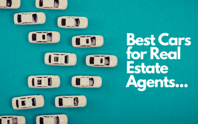 Best Cars for Real Estate Agents Who Want to Convert More Clients