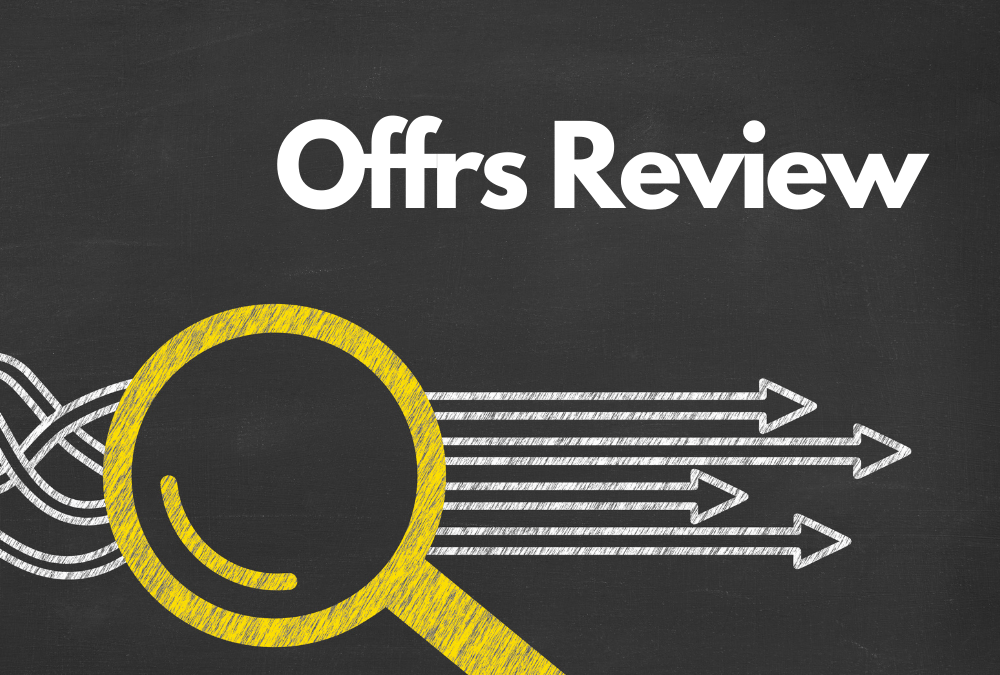 The Offrs Review with a Performance-Based Approach