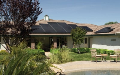 Is it Easy to Sell a House with Solar Panels?